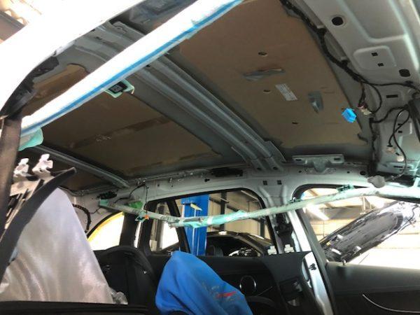 メルセデスベンツ S205 C200スポーツ ご納車