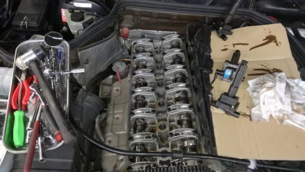 メルセデスベンツ W124 E320